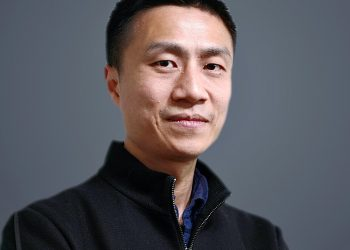 zheng zhu ceo co-founder visionular